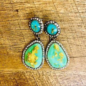 Asiya Dangle Earrings
